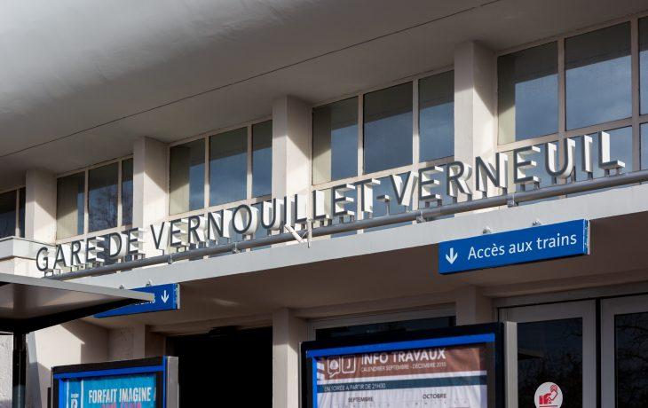 Vernouillet Verneuil – BV rénové
