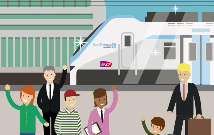 Eole va transformer la mobilité en Île‑de‑France: le top 10 des bénéficesEole