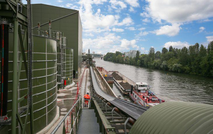 Base Seine